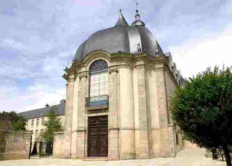 Visite Libre De La Médiathèque Aveline à Alencon