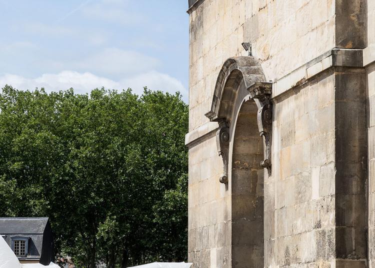 Visite Libre De La Petite Écurie Du Roy à Versailles