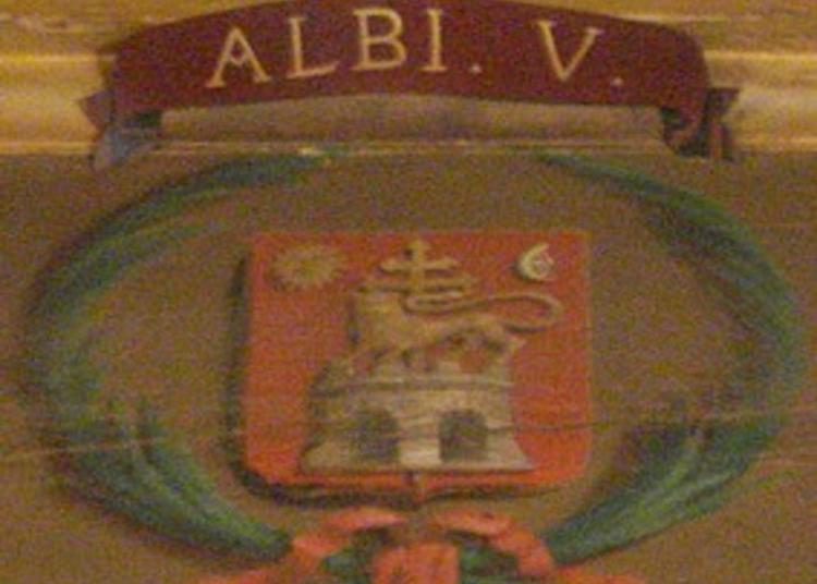 Visite Libre De La Salle Des États De L'albigeois à Albi