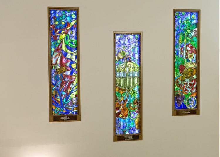 Visite Libre De La Synagogue D'issy à Issy les Moulineaux