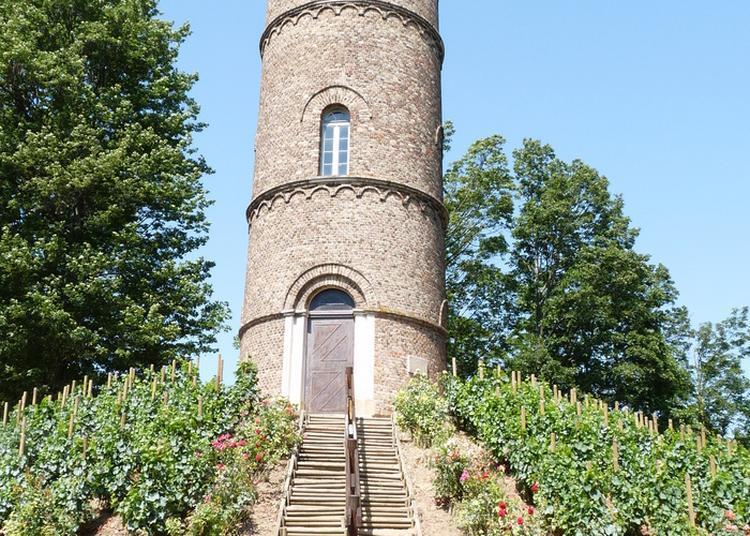 Visite Libre De La Tour Des Minimes à Montmerle sur Saone