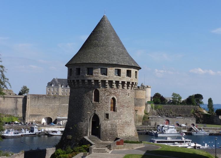 Visite Libre De La Tour Tanguy à Brest