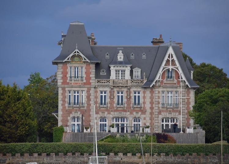 Visite Libre De La Villa Kerlilon à Larmor Plage