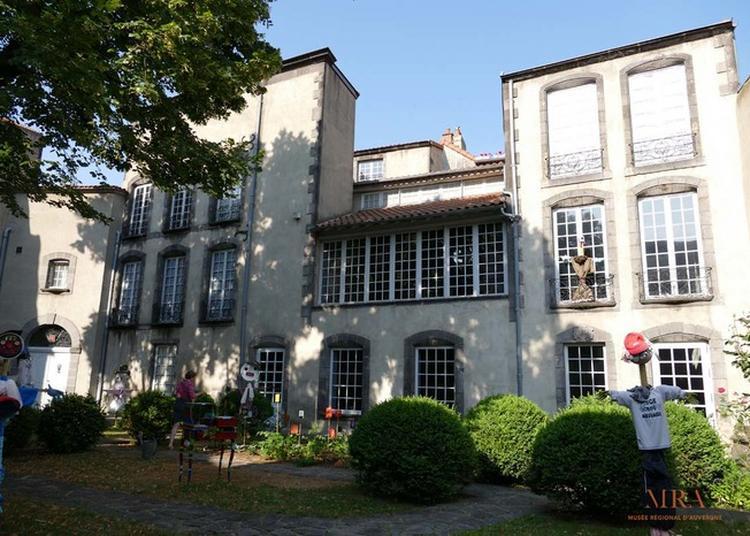 Visite Libre De Musée Régional D'auvergne. à Riom