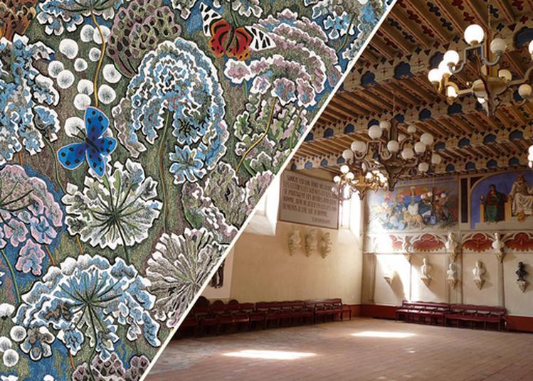 Visite Libre De Nos Parcours De Visite à Soreze
