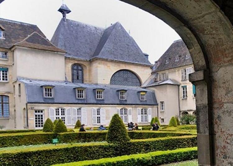 Visite Libre De Port-royal De Paris à Paris 14ème
