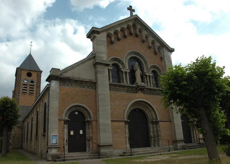 Visite Libre De Sainte-jeanne-de-chantal à Sucy en Brie