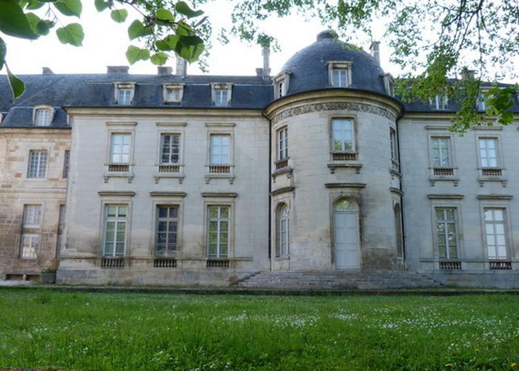 Visite Libre - Découvrir Le Château De Champlitte
