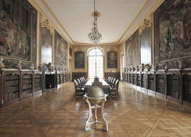 Visite Libre Des Appartements Et Des Collections Permanentes Du Musée Des Arts Décoratifs à Strasbourg