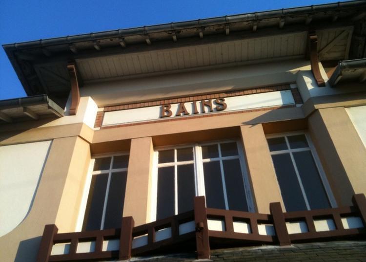 Visite Libre Des Bains à Caen