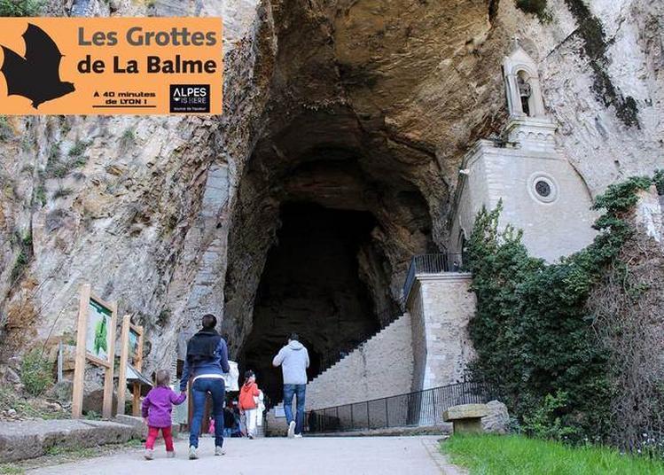 Visite Libre Des Chapelles à La Balme les Grottes
