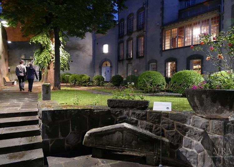 Visite Libre Des Collections- Musée Régional d'Auvergne à Riom