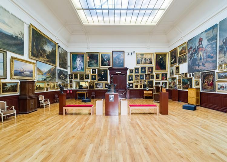 Visite Libre Des Collections- Musée des Beaux-arts et d'Archéologie à Vienne