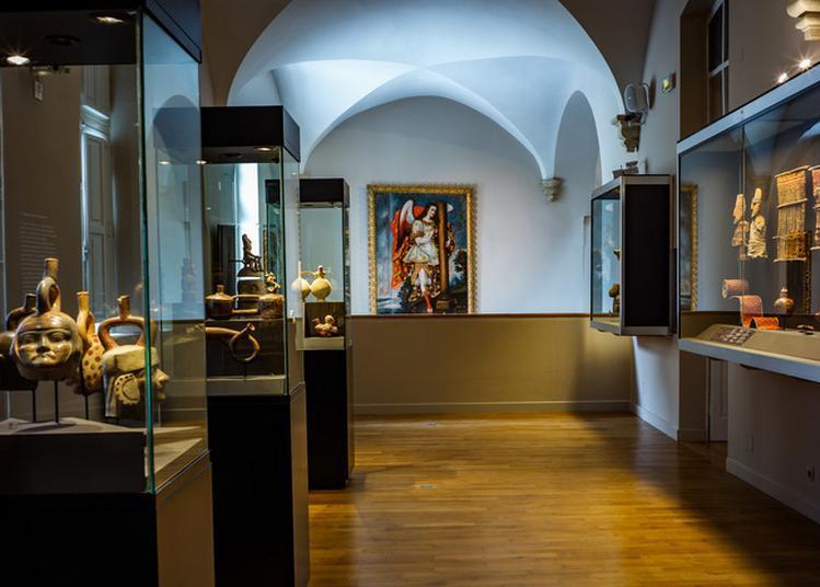 Visite Libre Des Collections à Auch