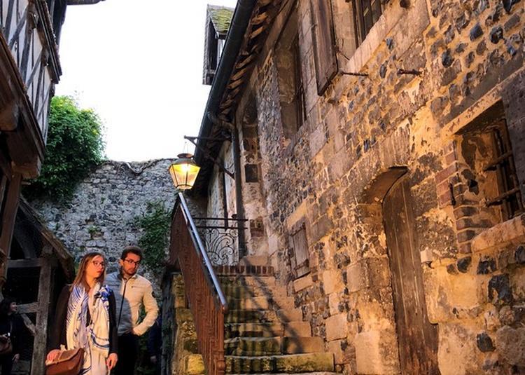 Visite Libre Des Collections Des Musées Du Vieux Honfleur à La Tombée De La Nuit