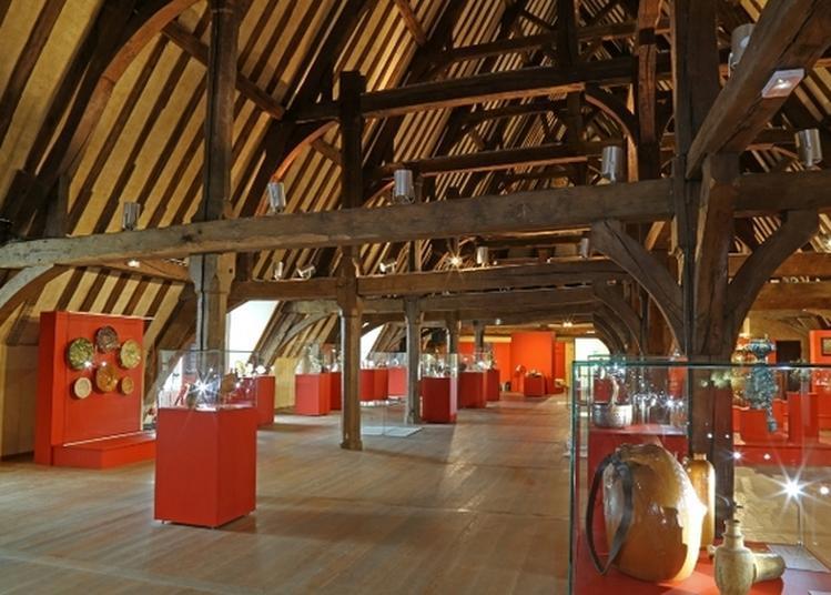 Visite Libre Des Collections Du Musée à Beauvais