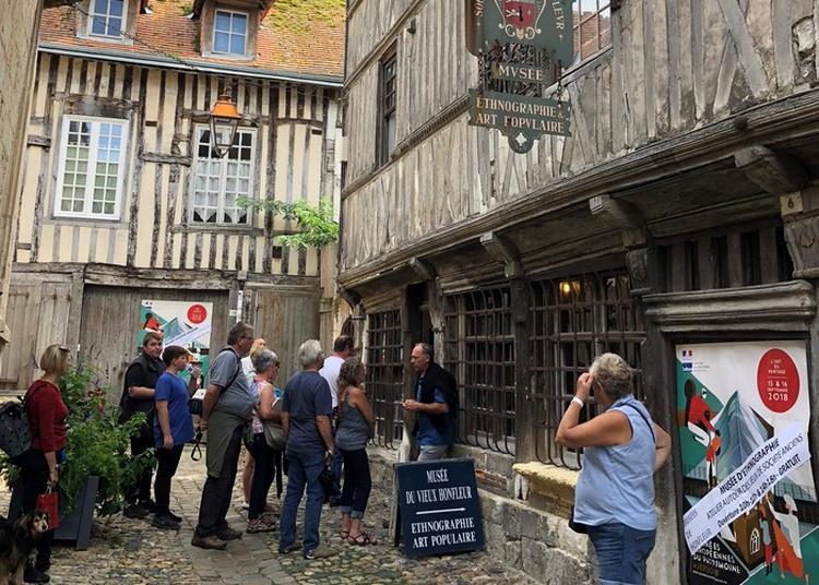 Visite Libre Des Collections Du Musée D'ethnographie à Honfleur