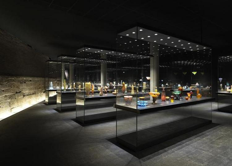 Visite Libre Des Collections Du Musée Des Beaux-arts à Nancy
