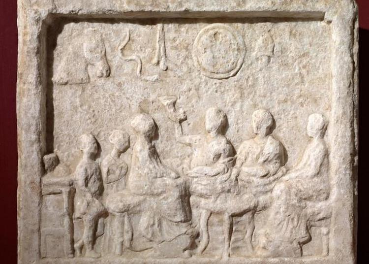 Visite Libre Des Collections Permanentes à Avignon