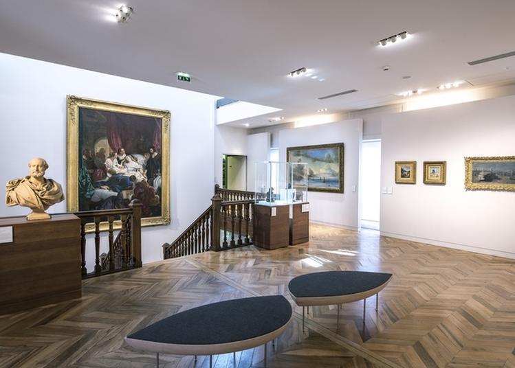 Visite Libre Des Collections Permanentes à Valence