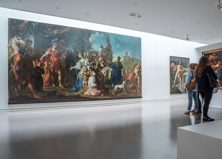 Visite Libre Des Collections Permanentes à Chambery
