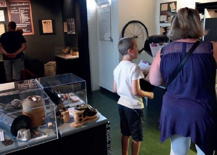Visite Libre Des Collections Permanentes à Lorris