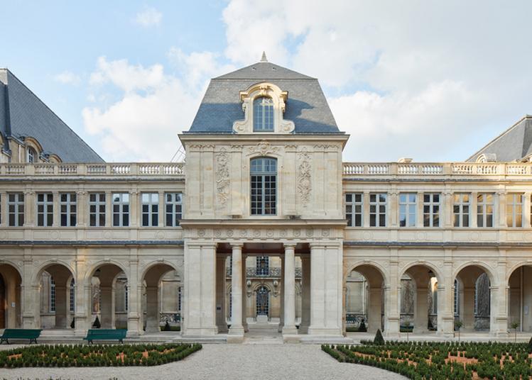 Visite Libre  Des Collections Permanentes Du Musée Carnavalet - Histoire De Paris à Paris 3ème
