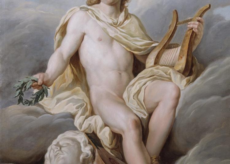 Visite Libre Des Collections Permanentes Du Musée Des Beaux Arts à Lons le Saunier