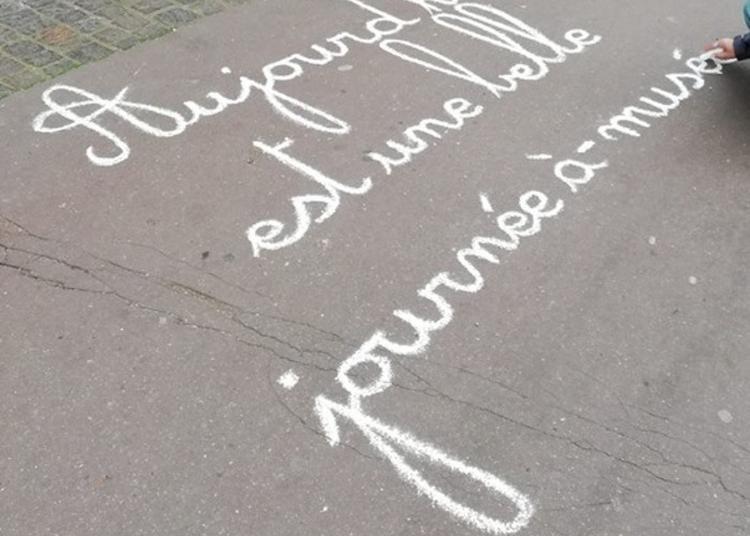 Visite Libre Des Espaces Des Expositions à Rouen