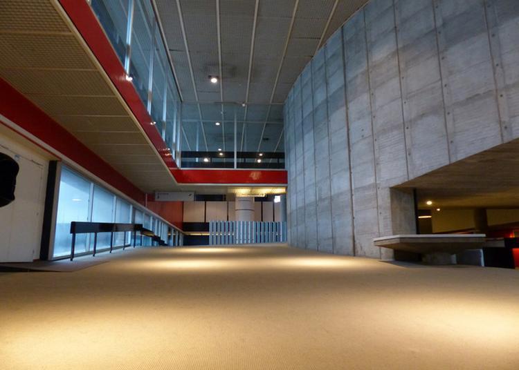 Visite Libre Des Espaces Inscrits Au Titre Des Monuments Historiques à Nanterre