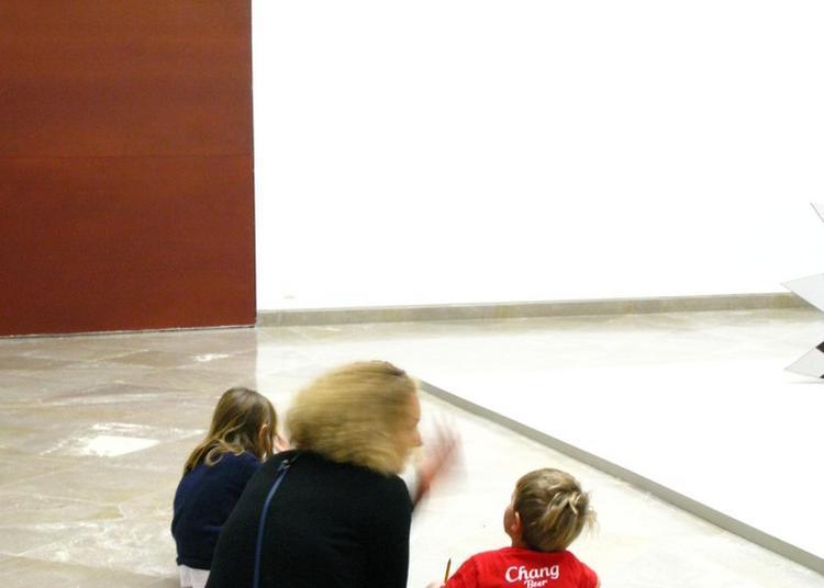 Visite Libre Des Exposition Du Musée à Caen
