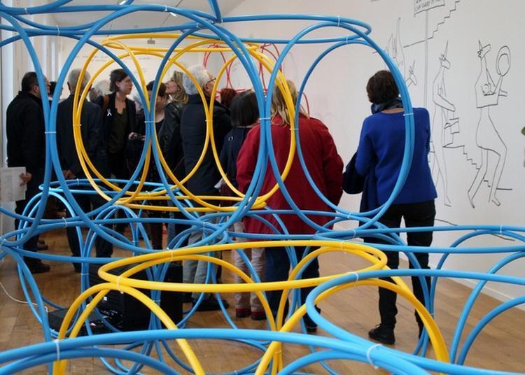 Visite Libre Des Expositions à Rochechouart