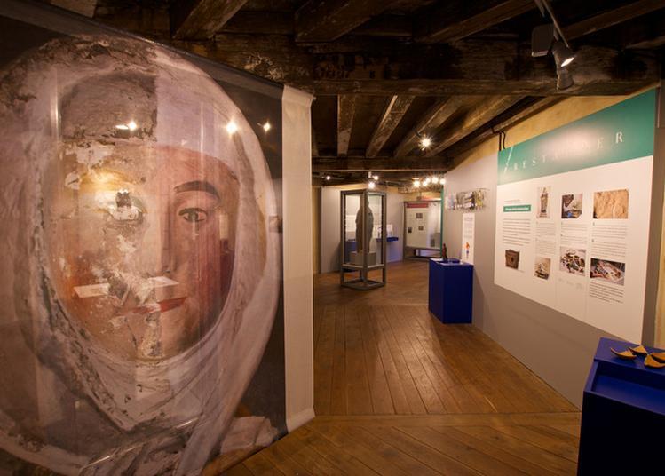 Visite Libre Des Expositions Révélation(s) à Auray