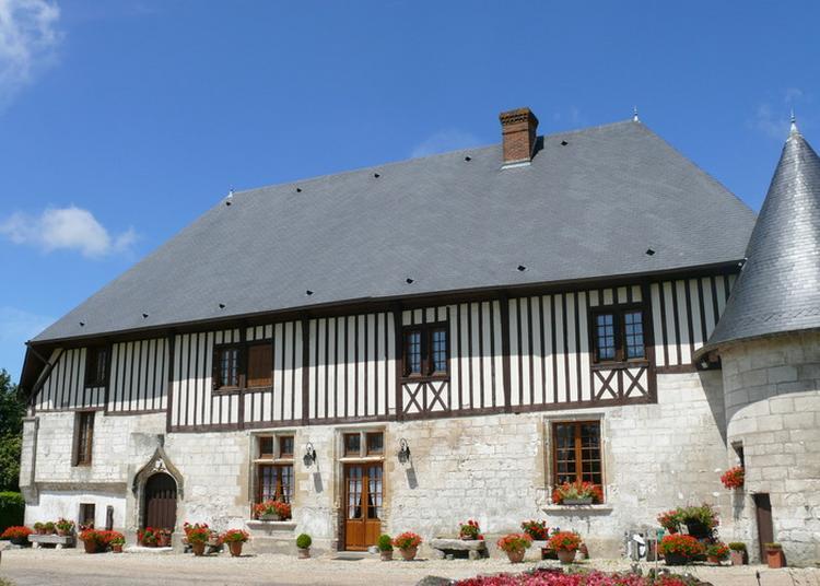 Visite Libre Des Extérieurs De La Ferme Et Du Manoir De Cailletot à Bolbec