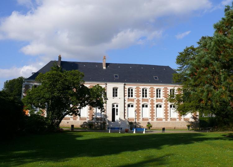 Visite Libre Des Extérieurs Du Château Du Val-aux-grès à Mirville