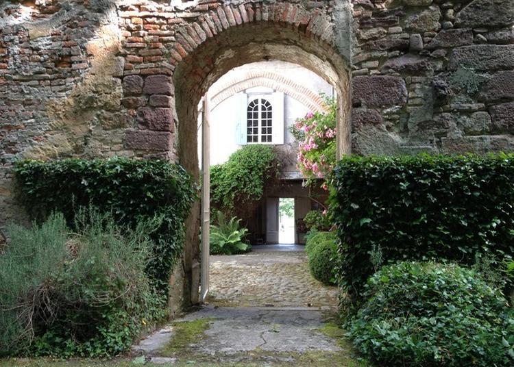 Visite Libre Des Jardins De L'abbaye à Rimont