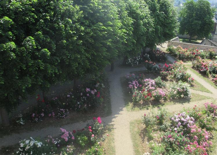 Visite Libre Des Jardins Du Dôme à Pontoise