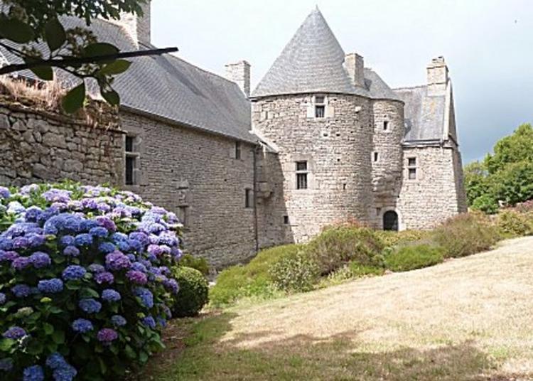Visite Libre Des Jardins Du Manoir De Kerenneur à Plourin