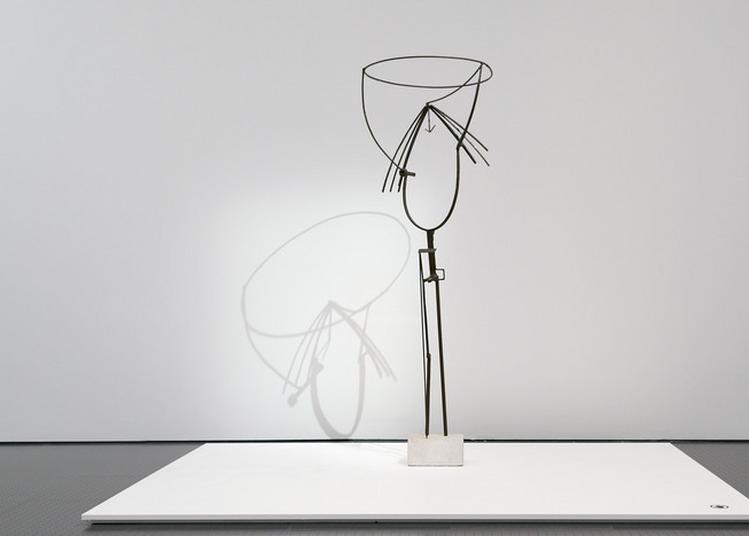 Visite Libre Des Mondes Construits. Un Choix De Sculptures Du Centre Pompidou à Metz