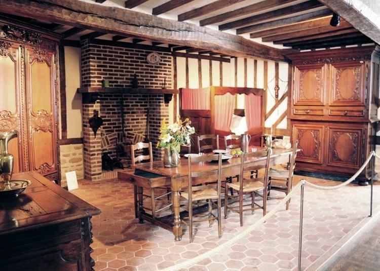 Visite Libre Des Musées De Villedieu-les-poêles à Villedieu les Poeles