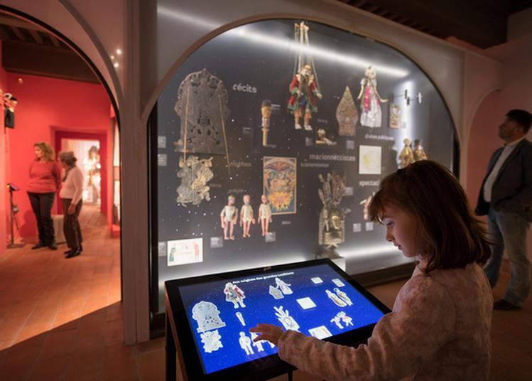 Visite Libre Des Musées Gadagne à Lyon