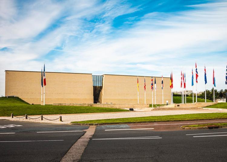 Visite Libre Des Parcours Au Mémorial De Caen