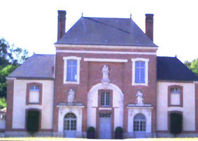 Visite Libre Des Ruines De L'abbaye Du Valdieu à Feings