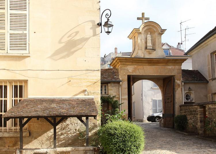 Visite Libre Du Carmel à Pontoise