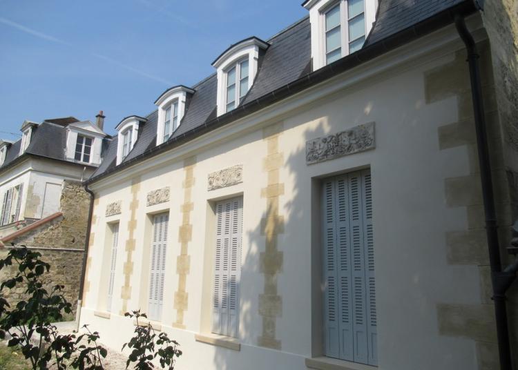 Visite Libre Du Carré Patrimoine à Pontoise