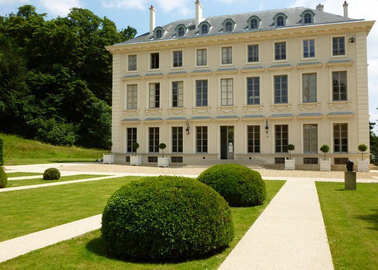 Visite Libre Du Château à Ville d'Avray