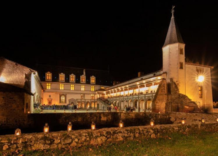 Visite Libre Du Château de la Bastie D'Urfé à Saint Etienne le Molard