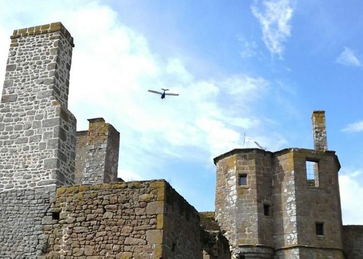 Visite Libre Du Château De Bois Thibault à Lassay les Chateaux