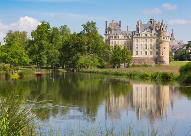 Visite Libre Du Château De Brissac à Brissac Quince