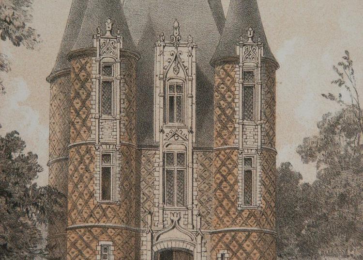 Visite Libre Du Château De Carrouges